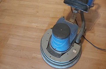 Wood Floor Buffing Sanding Uk